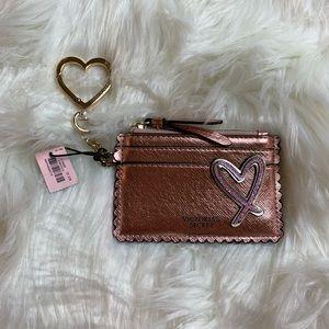 {Victoria's Secret} Card case